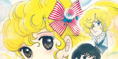 Anime Manga #2 Mostre in pillole