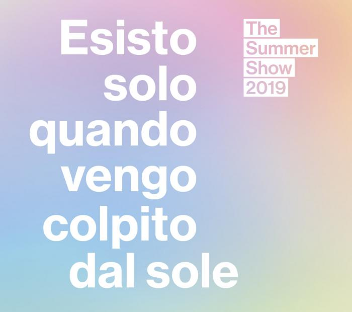 The Summer Show 2019